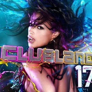 Image for 'Clubland 17'