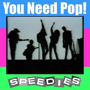 Image for 'You Need Pop'