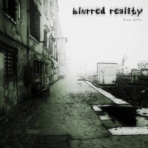 Image for 'Blurred Reality'