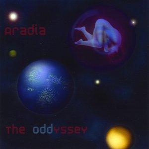 Bild für 'The Oddyssey'
