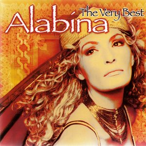 Image for 'The Very Best of Alabina'