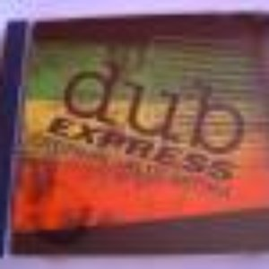 Image for 'DUB EXPRESS'