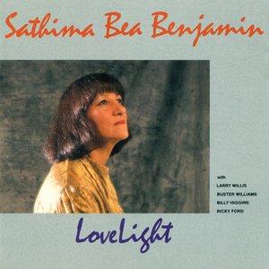 Image for 'Benjamin, Sathima Bea: Love Light'