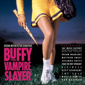 Bild för 'Buffy the Vampire Slayer'