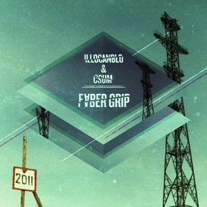 Image for 'Faber Grip EP'