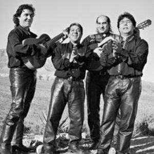 Image for 'Los Ninos De Sara'