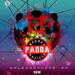 Image for 'Kaleidoscope EP'