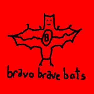 Image for 'Bravo Brave Bats'