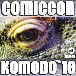 Image for 'Komodo '10'