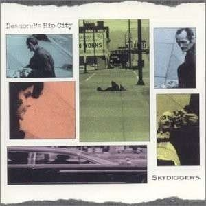 Image for 'Desmond's Hip City'