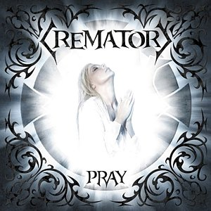 Image for 'Pray'
