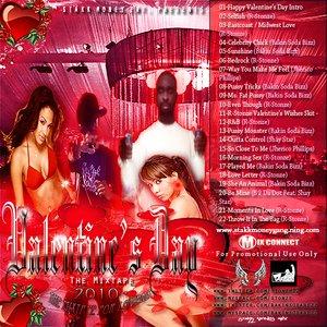 Immagine per 'Valentine's Day - The Mixtape'