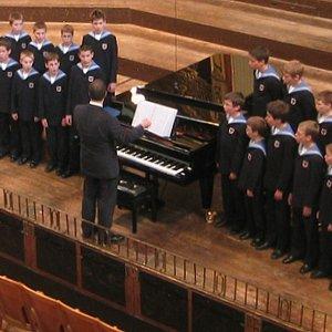Image for 'The Vienna Choir Boys'