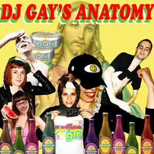 Image for 'DJ GAY'S ANATOMY'