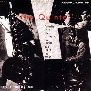 Image for 'The Quintet (Original Album 1953)'