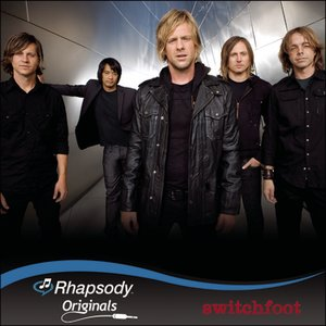 Image for 'Rhapsody Originals'