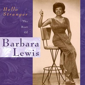 Image for 'Hello Stranger: The Best of Barbara Lewis'