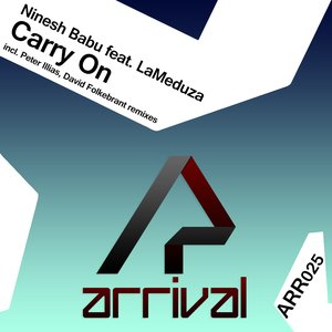 Image for 'Carry On (Peter Illias Remix)'