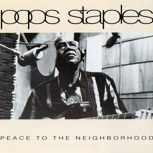 Image for 'Peace to the Neighborhood'