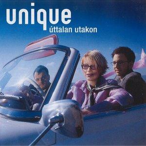 Image for 'Úttalan utakon'