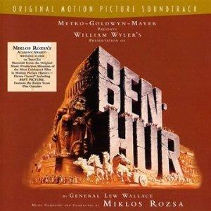 Imagem de 'Ben Hur'
