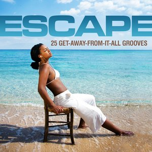 Image for 'Escape - 25 Get-Away-From-It-All Grooves'