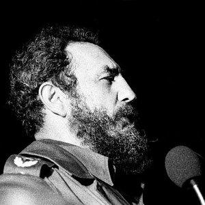 Bild för 'Fidel Castro'