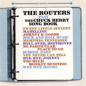 Bild für 'Play the Chuck Berry Song Book'
