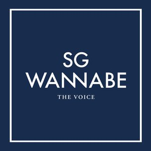 Bild für 'THE VOICE'