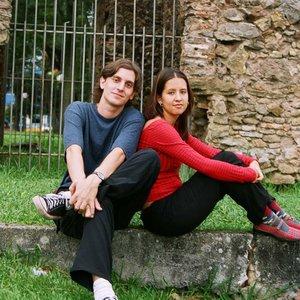 Image for 'Estrela Leminski e Teo Ruiz'