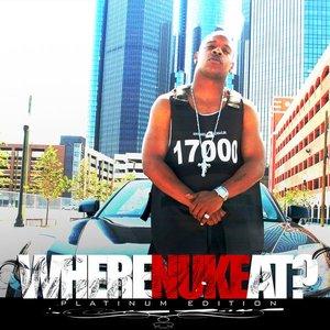 Image for 'Detroit Feat. Moucheddi Mohummad'