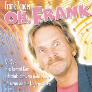 Immagine per 'Oh, Frank'