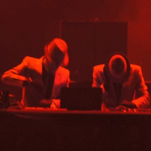 Image for 'The Third Twin Live @ Arenal Sound 2011'