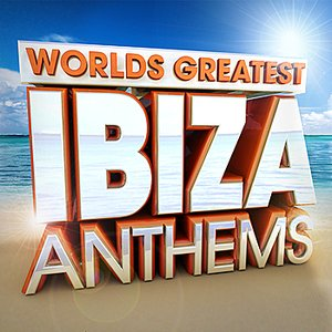 Imagem de '40 Worlds Greatest Ibiza Anthems - the only Ibiza hits album you'll ever need'
