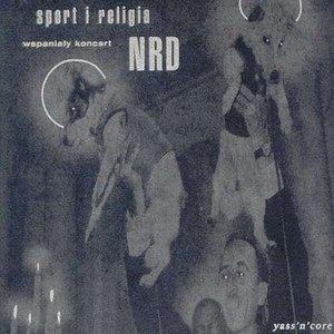 Image for 'Sport i Religia'