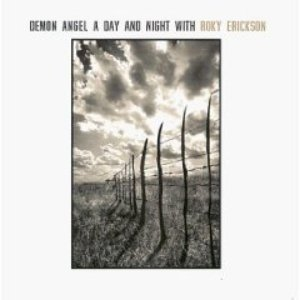 Image for 'Demon Angel: A Day and Night With Roky Erickson'