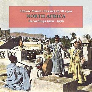Bild för 'North Africa / Ethnic Music in 78 RPM / Recordings 1920 - 1940'