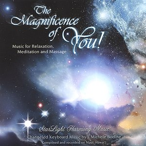 Image for 'The Magnificence of You'