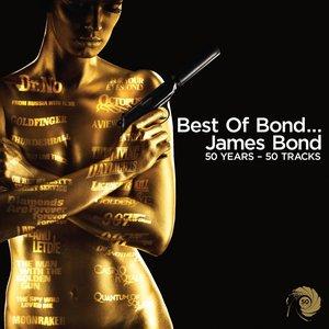 Image for 'Best of Bond...James Bond 50 Years - 50 Tracks'