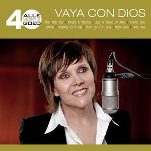 Image for 'Alle 40 Goed - Vaya Con Dios'