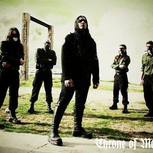 Image pour 'Throne Of Molok'