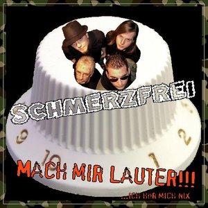 Image for 'Mach mir lauter! ...ich hör mich nix (2007)'