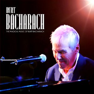 Imagem de 'The Magic of Burt Bacharach'