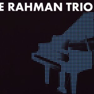 Image for 'Zoe Rahman Trio'