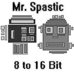 Image pour '8 to 16 Bit'