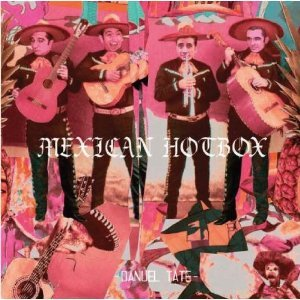 Image for 'Mexican Hotbox'