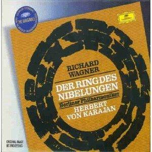 Image for 'Wagner: Der Ring der Nibelungen'