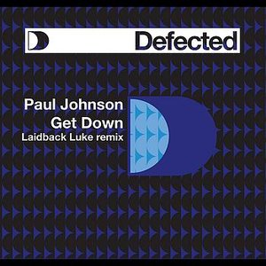 Image for 'Get Get Down [Laidback Luke mix]'
