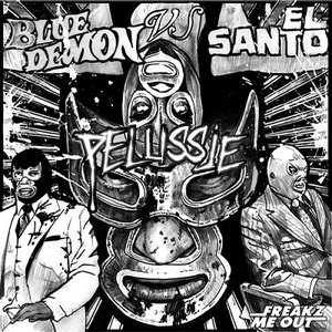 Image for 'Blue Demon vs El Santo'