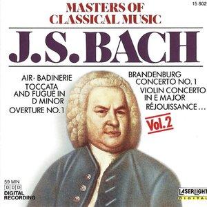 Immagine per 'Max Pommer: New Bach Collegium Musicum'
